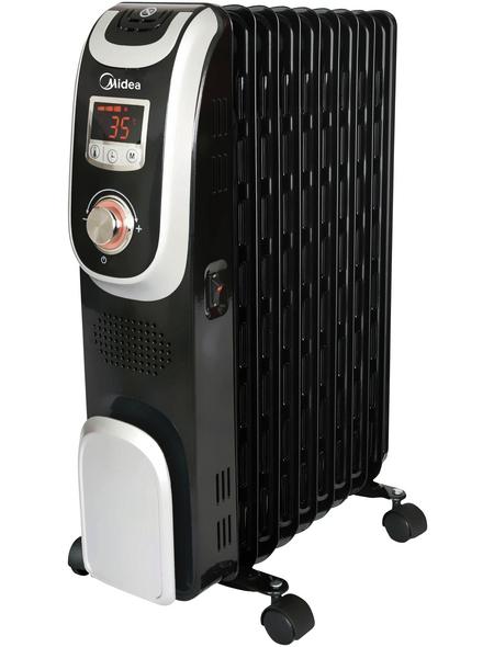 Midea Ölradiator »NY2009-13A1L«, 2.5 kW (max.), mit Timerfunktion