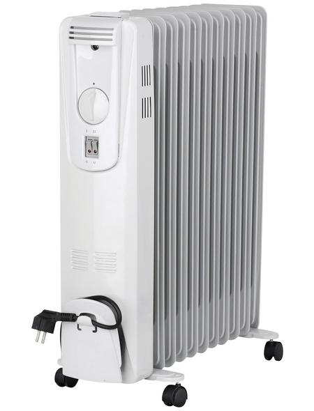 GO/ON! Ölradiator »YAD01-11«, 1500 kW (max.)