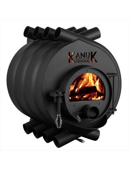 KANUK® Ofen »Kanuk® Original«, Stahl, 9,5 kW