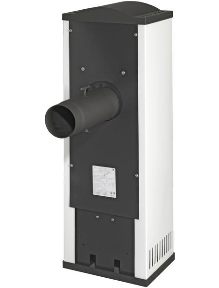 THORMA Ofen »Vigsö II«, 5,7 kW (max.), Dauerbrand geeignet