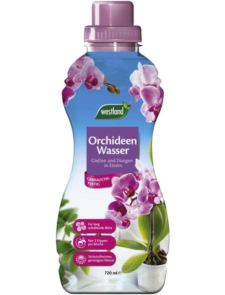 WESTLAND Orchideenwasser 0,72 l