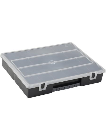 STANLEY Organizer, BxHxL: 36,5 x 28,1 x 6,4 cm, Kunststoff