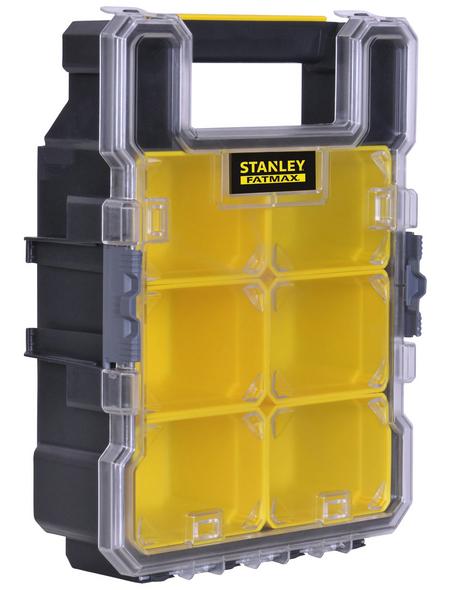 STANLEY Organizer »FatMax - FMST1-72378«, BxHxL: 26,1 x 35,9 x 11,5 cm, Kunststoff