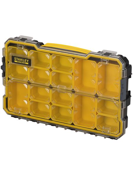 STANLEY Organizer »FMST1-75779«, BxHxL: 44 x 27 x 7,5 cm, Kunststoff