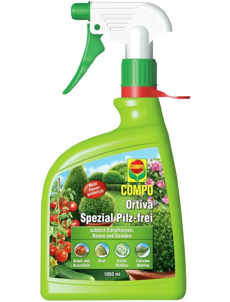 COMPO Ortiva® Spezial Pilz-frei AF 1000 ml