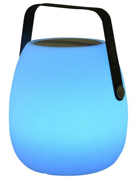GARDEN IMPRESSIONS Outdoor Lampe »Cozy Living Moodlights«, Höhe: 23 cm
