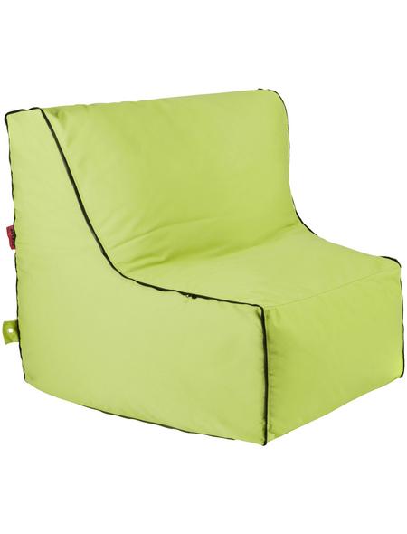 OUTBAG Outdoor-Sitzsack »Zipper Plus«