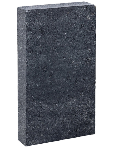 MR. GARDENER Palisade »Loreta«, Beton, 30 x 15 x 4,5 cm, 1 Stück