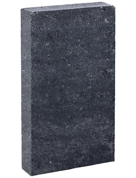 MR. GARDENER Palisade »Loreta«, Beton, Breite: 15 cm, 1 Stück