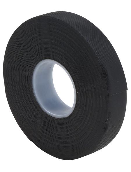 SWG Pannenband, Länge: 500 cm, schwarz