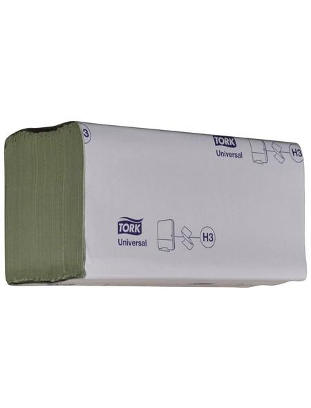 TORK Papier-Falthandtücher, SCA