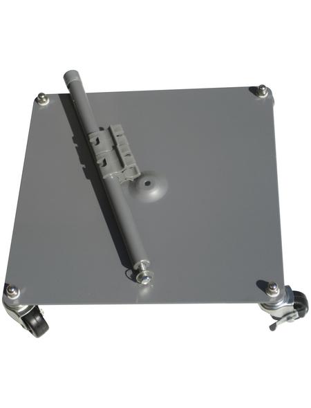 PEDDY SHIELD Paravent Fußplatte rollbar »Paravent Fußplatte rollbar«
