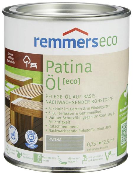 REMMERS Patinaöl eco 0,75 l