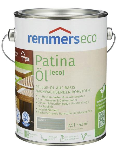 REMMERS Patinaöl eco 2,5 l