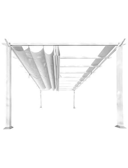 PARAGON OUTDOOR Pavillon »Florenz«, rechteckig, B x T: 505 x 350 cm