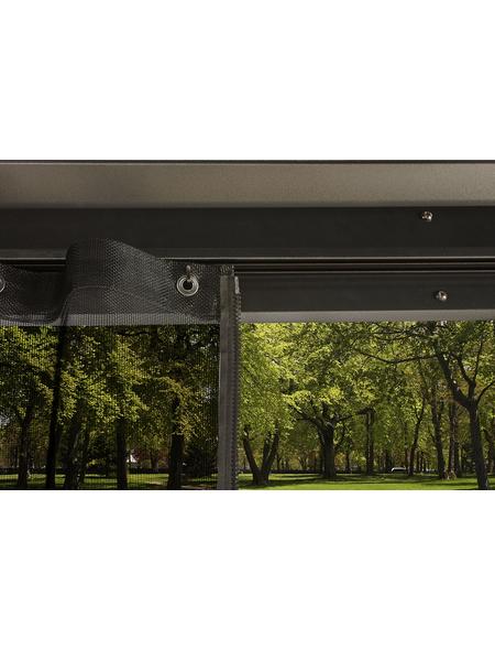 SOJAG Pavillon »Moreno 10x14«, Runddach