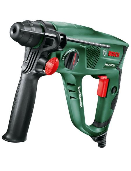 BOSCH <p>Bohrhammer, 550 W</p>