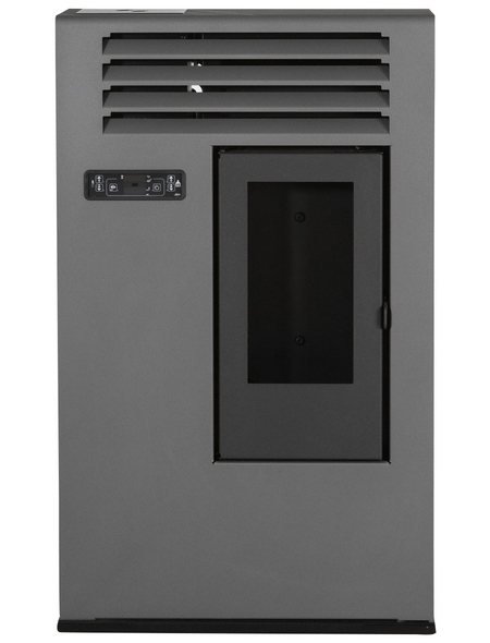 GLOBEFIRE Pelletofen 6,5 kW