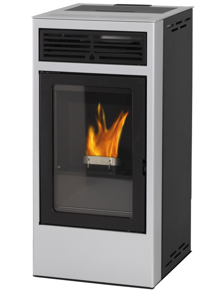 GLOBEFIRE Pelletofen »Billy«, 6,5 kW