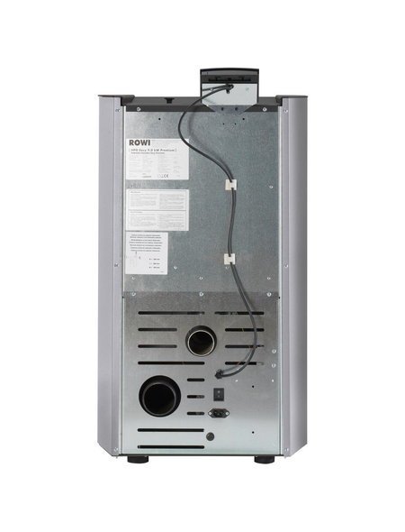 ROWI Pelletofen »HPO 9,0 EASY Premium«, 8,14 kW