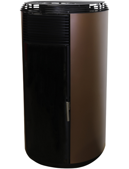 ROWI Pelletofen »HPS 7/1 NATURA«, 7,5 kw, BxHxT: 57,2 x 108 x 53,6 cm