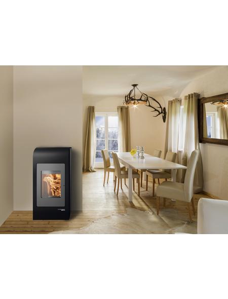 HAAS & SOHN Pelletofen »HSP 2.17 Home II«, 8 kW