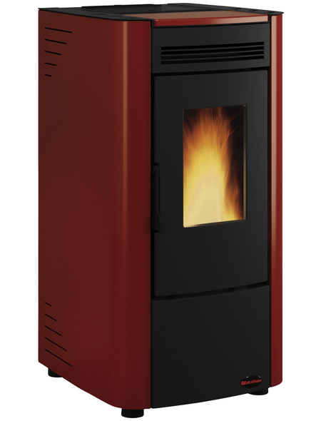 La Nordica-Extraflame® Pelletofen »Ketty«, 6,5 kw, WiFi-fähig, BxHxT: 45,6 x 88,4 x 50,7 cm
