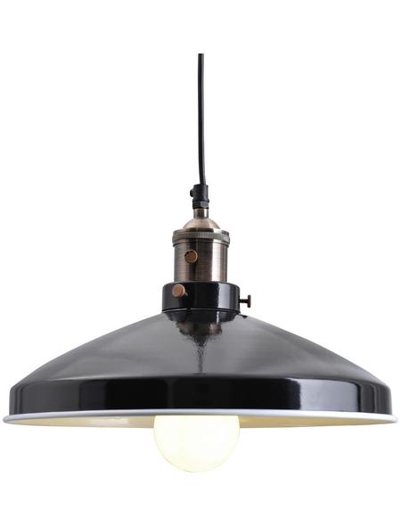NÄVE Pendelleuchte »Culum« schwarz 40 W, 1-flammig, E27, ohne Leuchtmittel