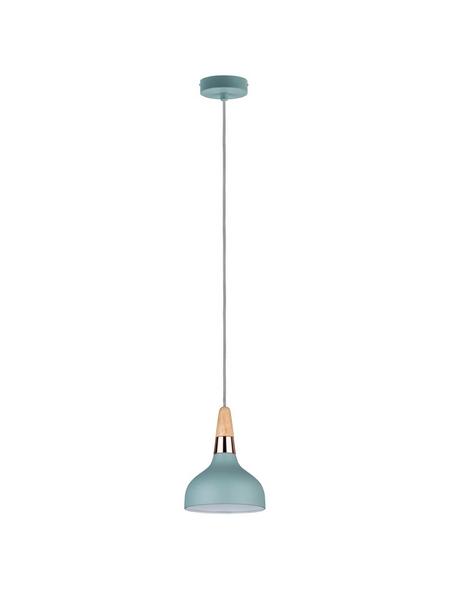 PAULMANN Pendelleuchte »Neordic Juna« braun/softgruen/kupferfarben 20 W, E14, dimmbar, ohne Leuchtmittel