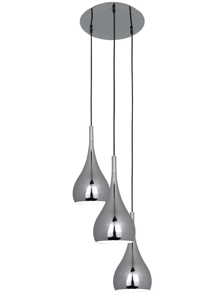 NÄVE Pendelleuchte »Style«, E27, ohne Leuchtmittel