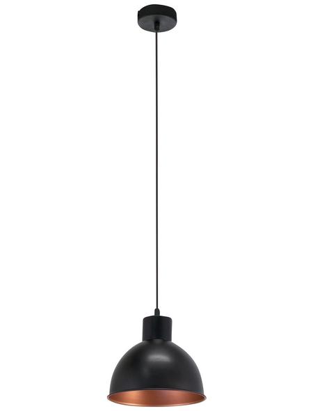 EGLO Pendelleuchte »TRURO 1«, E27, ohne Leuchtmittel