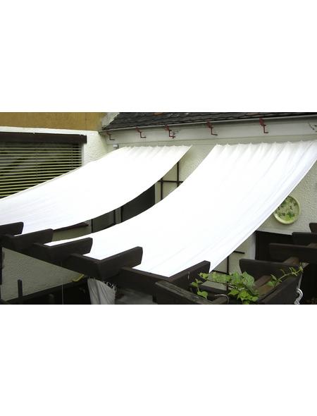 FLORACORD Pergola-Bausatz, rechteckig,  Format: 270 x  140  cm
