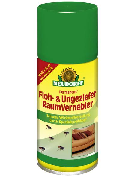 Perman Floh-und Ungeziefer Raumvernebler 150 ml