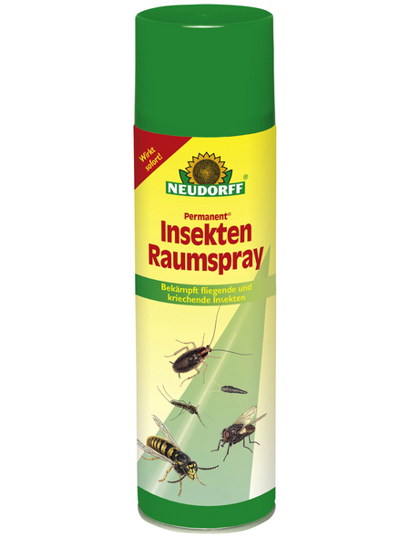 Permanent Insektenraumspray 500 ml