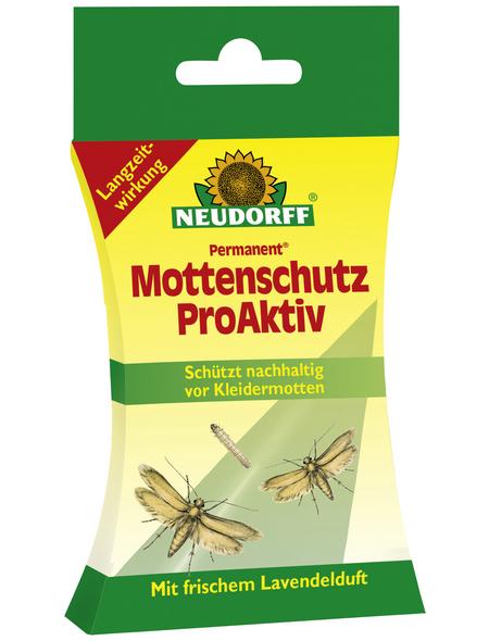 Permanent Mottenschutz Proaktiv 1 Stck