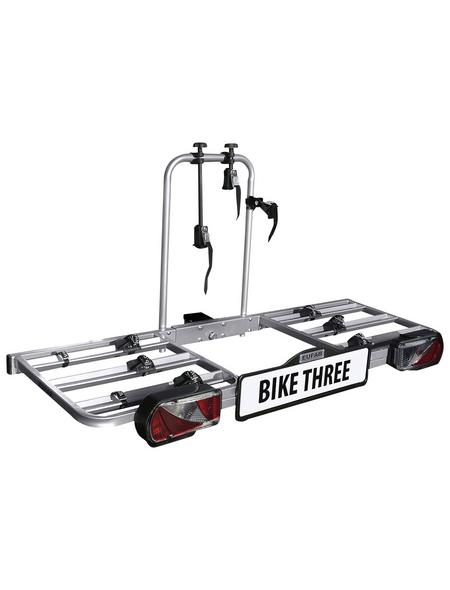 EUFAB <p>Fahrradträger, Breite 70cm, max. Nutzlast 50kg</p>