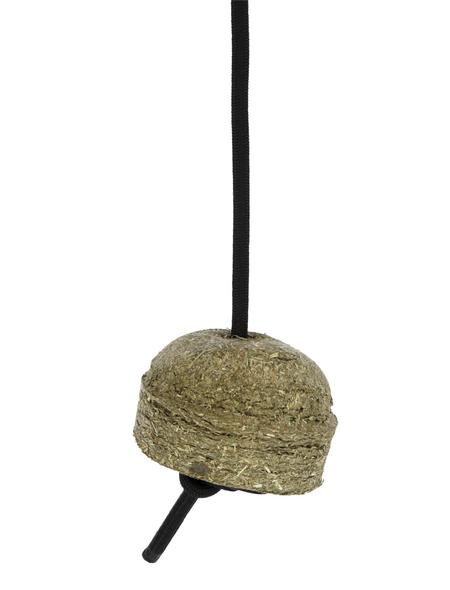 KERBL Pferde-Knabberball »Delizia«, 1 kg, Natur