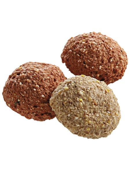 Monties Pferde-Snacks, 10 kg, Vanille/Erdbeere