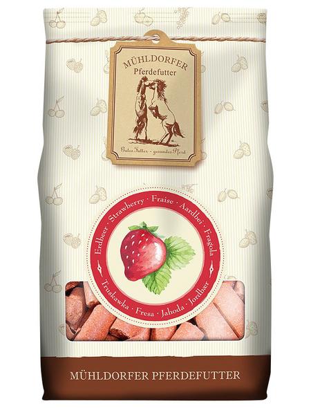 MÜHLDORFER NUTRITION AG Pferde-Snacks »Leckereien«, à 1000 g