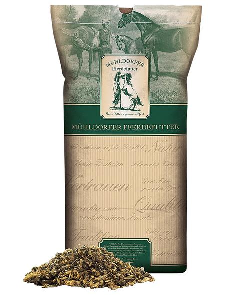MÜHLDORFER NUTRITION AG Pferdefutter »Bio«, à 20000 g