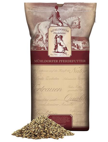 MÜHLDORFER NUTRITION AG Pferdefutter »Müsli und Vollkorn «, à 15000 g