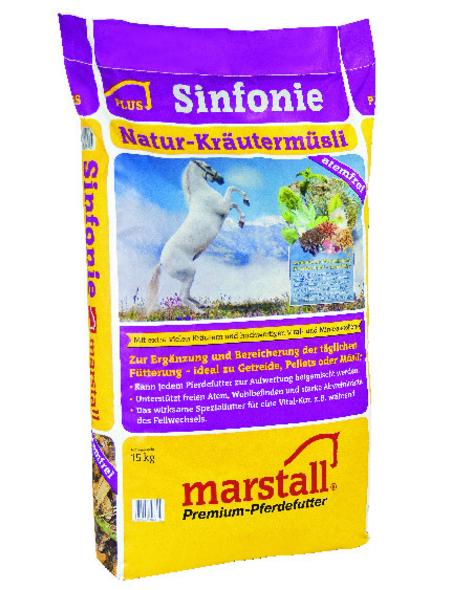 MARSTALL Pferdefutter »Plus-Linie«