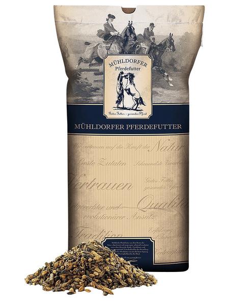 MÜHLDORFER NUTRITION AG Pferdefutter »Sport & Zucht «, à 20000 g