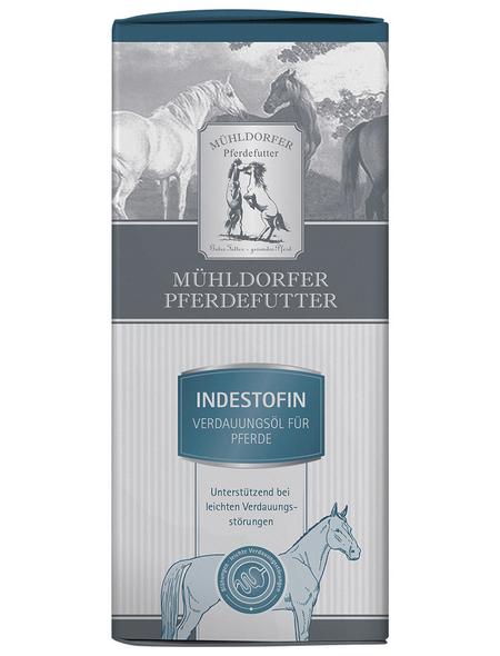 MÜHLDORFER PFERDEFUTTER Pferdefutter »Therapeutika«