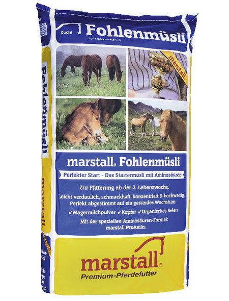MARSTALL Pferdefutter »Zucht-Linie«