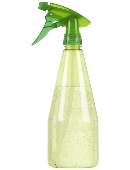 SCHEURICH Pflanzensprüher »SPRAYER«, 0,7 l, grün, Höhe: 27,1 cm