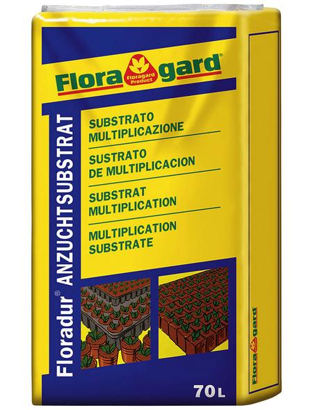 FLORAGARD Pflanzerde »Floraton 3«, für Anzucht