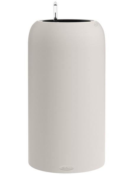 LECHUZA Pflanzgefäß »HAVALO«, ØxH: 33 x 33 cm, beige