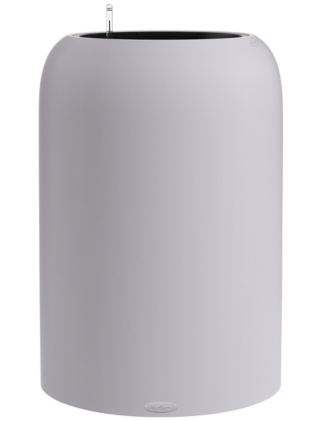 LECHUZA Pflanzgefäß »HAVALO«, ØxH: 60 x 60 cm, moon grey