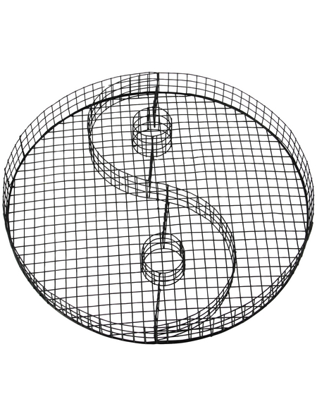 BELLISSA Pflanzschale »Pflanzschale«, 38x4, Verzinkt